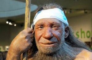 Neanderthal health