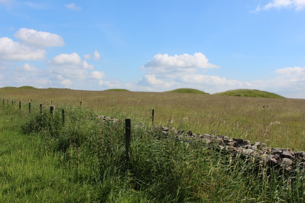 Priddy Nine Barrow Cemetery